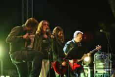 Mníšecký festival 2014
