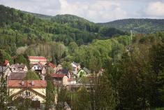 Foto z naší obce