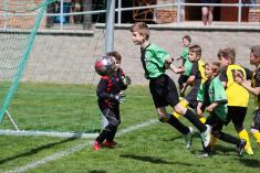 Naši fotbalisti
