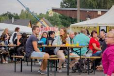 Mníšecký festival 2015